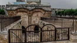 Yordania tolak keputusan Israel untuk menutup Musalla Ar-Rahmah di Masjid Al-Aqsa