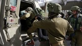 Laporan: Pasukan Israel lakukan 2.984 kejahatan di Tepi Barat sepanjang Februari
