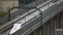 Walikota Yerusalem akan menamai stasiun kereta api dekat Tembok Barat Setelah pemindahan kedutaan AS
