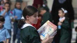 Paska Deklarasi Trump, Israel mulai memberlakukan kurikulum zionis di sekolah-sekolah Yerusalem