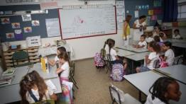Laporan: Minat belajar bahasa Arab di sekolah Israel menurun drastis