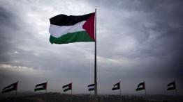 Anggota PLO tuntut AS dan Uni Eropa akui kedaulatan Palestina