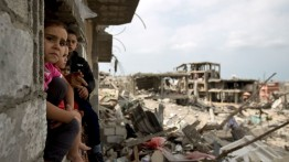 Laporan:Hampir separuh rakyat Gaa hidup miskin