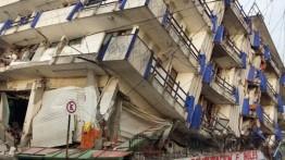 Gempa berkekuatan 8.2 SR guncang tenggara Meksiko