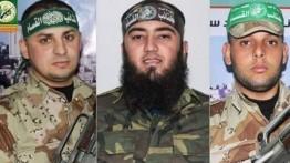 Tiga warga Palestina meninggal dalam serangan Israel