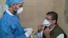 COVID-10, Mesir Umumkan Lima Kasus Kematian Terbaru