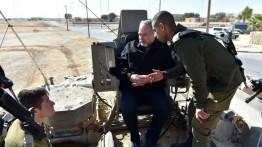 Menhan Israel ancam akan serang Gaza