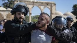 LSM: Dalam Sepekan, Israel Lakukan Lebih dari 100 Pelanggaran di Palestina