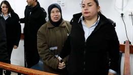 Pengadilan militer Israel jatuhkan hukuman 8 bulan penjara terhadap Ahed Tamimi dan ibunya