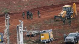 Washington tolak permintaan Israel untuk menghukum Lebanon