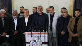 Faksi Palestina: Sanksi Abbas atas Gaza 'melayani pendudukan'
