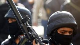 'Hasm' klaim bertanggung jawab atas ledakan di kedutaan Myanmar di Kairo
