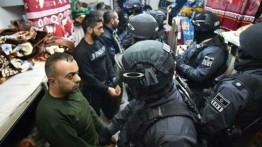 Qaraqe: Israel langgar hak tahanan Palestina saat Idul Fitri
