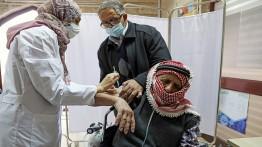 Amnesty International Tuntut Israel Sediakan Vaksin COVID-19 untuk Rakyat Palestina