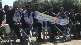 Gerakan Nasional Gaza peringati hari solidaritas untuk korban perang Palestina