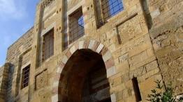 Laporan: Situs peninggalan Islam dan Usmani di Palestina terancam