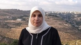 Israel interogasi Lama Khater secara kasar di penjara Ashkelon