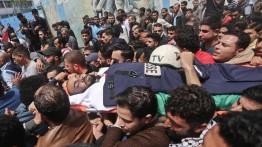 Laporan: Israel lukai 55 wartawan yang meliput protes di Gaza