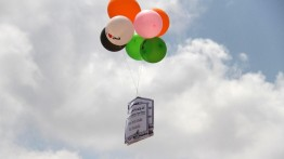Bennett desak pemerintah Israel untuk membunuh warga Palestina yang meluncurkan balon pembakar