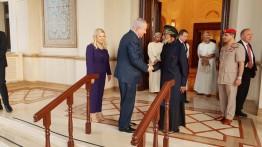 Oman: Saatnya Israel diperlakukan sebagaimana negara lain