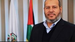 Pejabat Hamas: Tidak Ada Gencatan Senjata Jangka Panjang dengan Pendudukan Israel