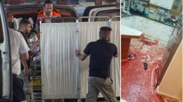 Tiga warga Israel tewas dalam aksi penikaman oleh pemuda Palestina