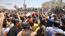 25 Anggota parlemen Yordania tolak kembalinya duta besar Israel ke Amman
