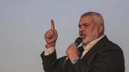 Hamas berjanji akan lanjutkan aksi anti-Israel