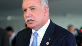 Menlu Palestina: ada 3 tokoh zionis yang mempengaruhi keputusan AS terkait Palestina