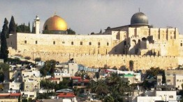 Daftar pelanggaran Israel terhadap Masjid Al-Aqsa sejak 1967