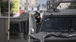 Israel menangkap 3 karyawan kompleks Masjid Al-Aqsa
