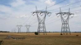 Jalur listrik Mesir untuk wilayah selatan Gaza kembali beroperasi