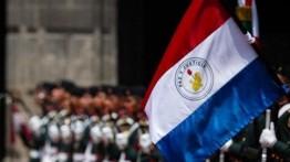 Faksi Fatah tuntut negara Arab putuskan hubungan dengan Paraguay