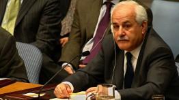 AS tolak beri visa kepada delegasi Palestina untuk hadir dalam pertemuan PBB