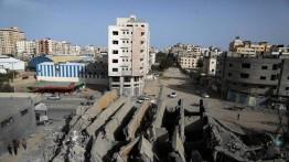 Bahas rekonsiliasi dan penghapusan blokade, delegasi PBB akan kunjungi Gaza