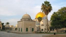 30.000 Warga Inggris tandatangani petisi tolak penutupan Masjid Al-Aqsa