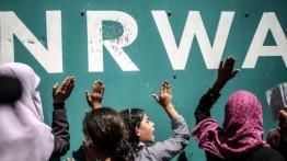 AS bekukan bantuan 125 Juta Dolar untuk Badan Bantuan Pengungsi Palestina UNRWA