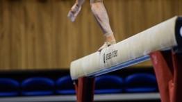 Atlet senam Israel dapat izin berlaga dalam kejuaraan senam dunia di Qatar