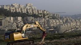 Israel perluas permukiman sebagai tanggapan atas aksi penikaman