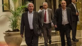 Delegasi Fatah tiba di Kairo untuk bahas rekonsilisasi