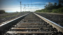 Israel berencana bangun jalur kereta api yang menghubungkan Israel dan negara-negara Arab