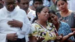 ISIS klaim bertanggung jawab terhadap serangan bom Gereja di Sri Langka