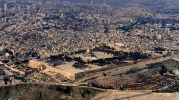 Palestina tuntut AS untuk tidak mengakui Jerusalem sebagai ibukota Israel
