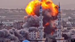 Pasca gencatan senjata, sejumlah pejabat Israel minta Israel kembali serang Gaza