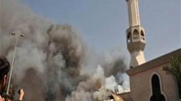 Tokoh Suku-suku Sinai tuduh Mossad dibalik serangan Masjid Raudah, benarkah?