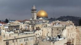 Liga Arab kampanyekan '' Al-Quds ibukota untuk Palestina 2019''