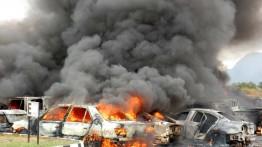Serangan bom di Baghdad, 4 warga Irak gugur