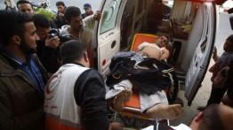 Pasukan Israel tembak 4 warga Palestina di Ramallah