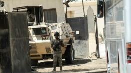 Mesir blokir konvoi bantuan kemanusiaan Aljazair ke Gaza