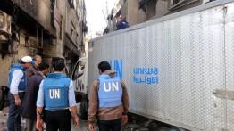 Akibat krisis keuangan, UNRWA terancam gulung tikar